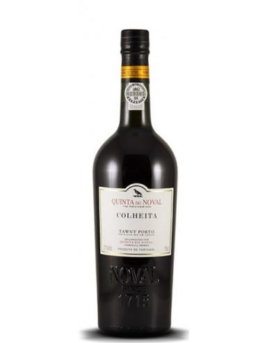 Noval Colheita 1968 - Vinho do Porto