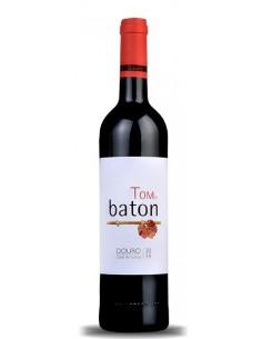 Tom baton 2014 - Red Wine