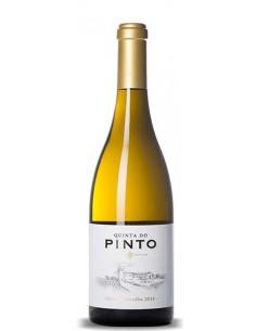 Quinta do Pinto Grande Escolha 2014 - Vin Blanc