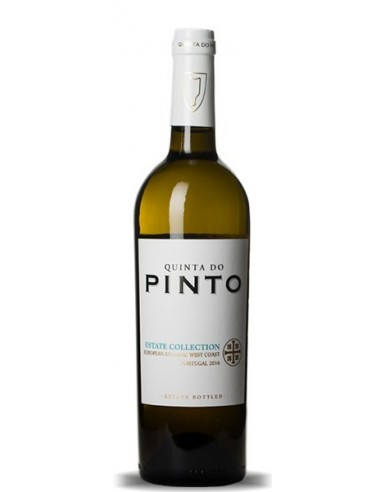 Quinta do Pinto Arinto 2016 - White Wine