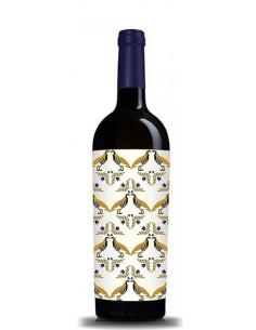 Herdade do Arrepiado Velho Tradição 2015 - Vinho Tinto