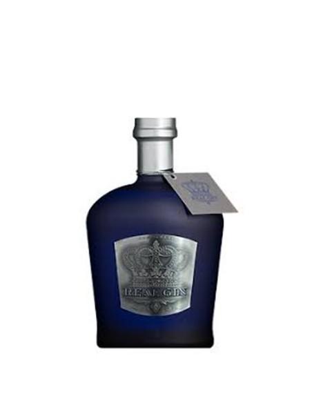 Real Gin - Portuguese Gin