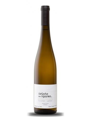 Arinto dos Açores - Vino Blanco