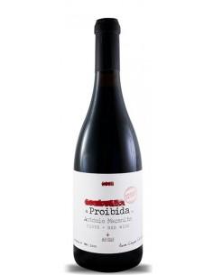 Isabella a Proibida 2016 - Vinho Tinto