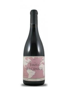 Vulcânico Açores 2017 - Vin Rouge