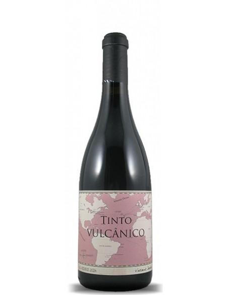 Vulcânico Açores 2017 - Vinho Tinto