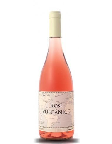 Rosé Vulcânico 2016 - Rosé Wine
