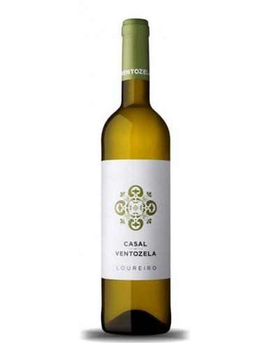 Casal de Ventozela 2014 - Vinho Verde
