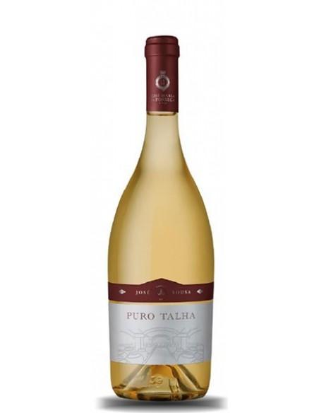 José de Sousa Puro Talha 2015 - Vinho Branco