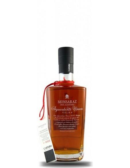 Monsaraz Aguardente Vínica Velha - Old Brandy