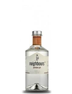 Neighbours Premium Gin - Gin Portugaise