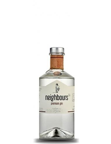 Neighbours Premium Gin - Portuguese Gin