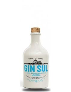 Gin Sul - Portuguese Gin