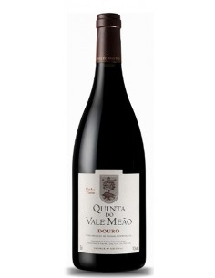 Quinta do Vale Meão 2008 - Red Wine