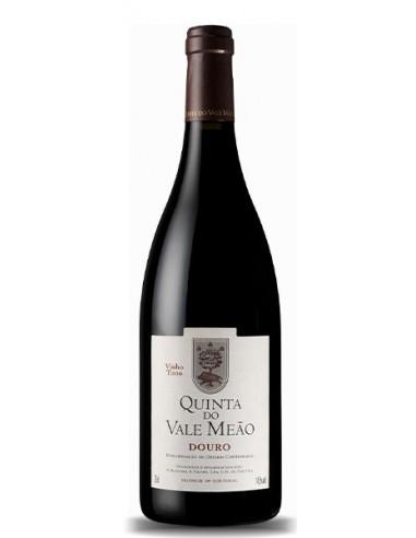 Quinta do Vale Meão 2010 - Red Wine