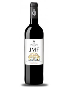 JMF - Red Wine