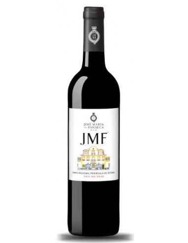 JMF - Vinho Tinho