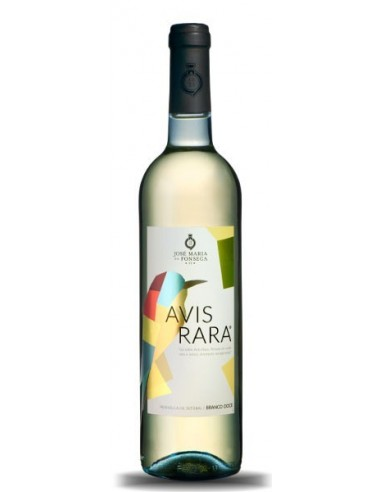 Avis Rara - White Wine