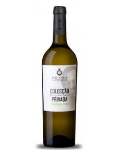 DSF Coleção Privada Sauvignon Blanc 2015 - Vinho Branco