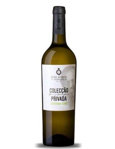 DSF Coleção Privada Sauvignon Blanc  - Vinho Branco