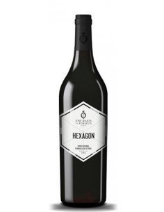Hexagon 2009 - Red Wine