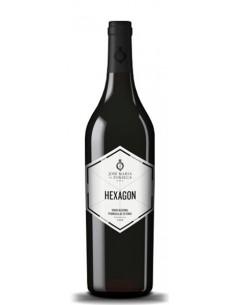 Hexagon 2009 - Vinho Tinho