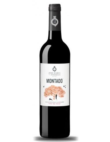 Montado 2017 - Vinho Tinto