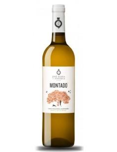 Montado 2017 - Vinho Branco