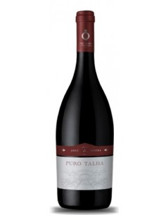 José de Sousa Puro Talha 2015 - Red Wine