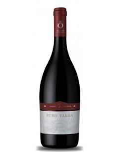 José de Sousa Puro Talha 2015 - Vinho Tinto