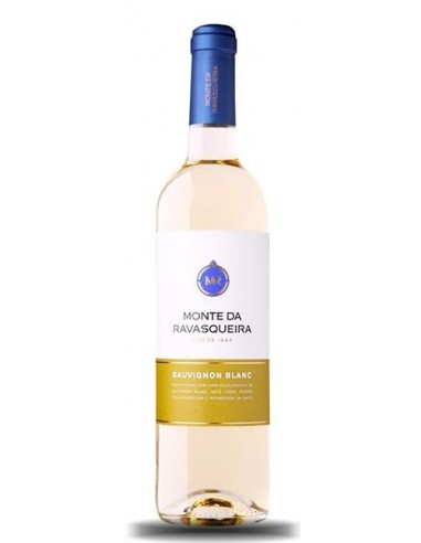 Monte da Ravasqueira Sauvignon Blanc 2016 - White Wine