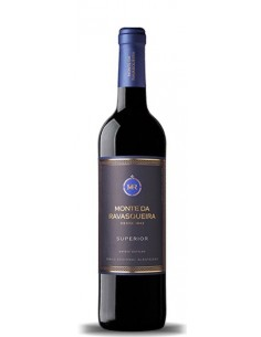 Monte da Ravasqueira Superior 2016 - Vinho Tinto