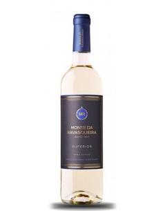 Monte da Ravasqueira Superior 2016 - Vinho Branco