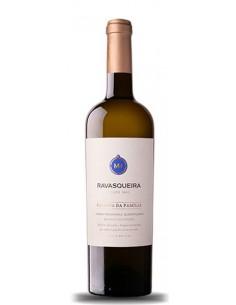 Ravasqueira Reserva da Família 2016 - Vino Blanco