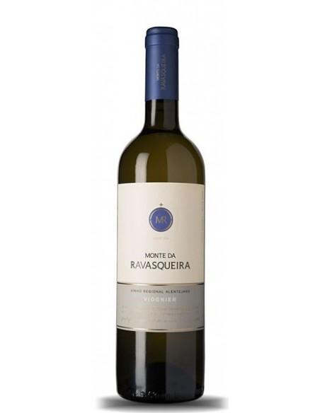 Ravasqueira Viognier 2013 - White Wine