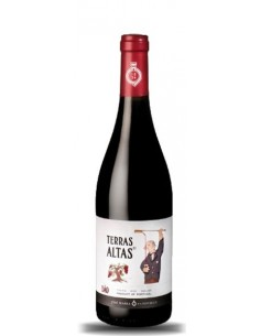 Terras Altas - Red Wine
