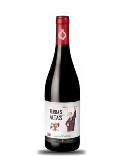 Terras Altas - Vinho Tinto