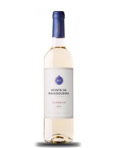 Monte da Ravasqueira Clássico 2016 - Vin Blanc