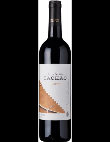 Quinta do Cachão - Vinho Tinto