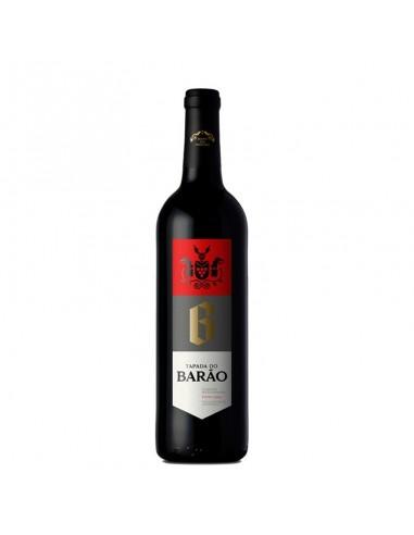 Tapada do Barão 2014 - Red Wine