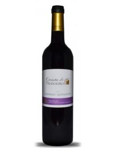 Quinta do Valdoeiro Cabernet Sauvignon 2013 - Vin Rouge