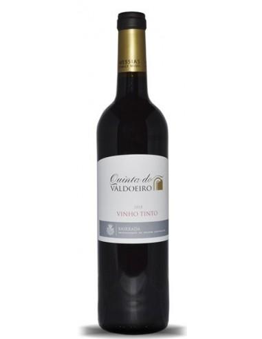 Quinta do Valdoeiro 2013 - Vinho Tinto