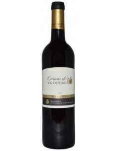 Quinta do Valdoeiro Reserva 2013 - Vinho Tinto