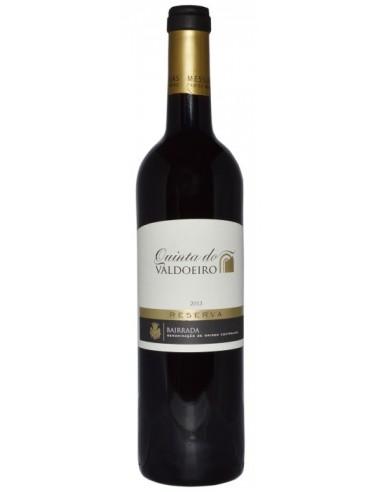 Quinta do Valdoeiro Reserva 2013 - Red Wine