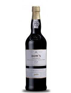 Dow's Colheita 1969 - Vinho do Porto