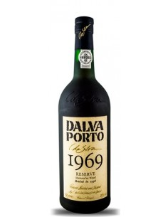 Dalva Colheita 1969 - Vinho do Porto