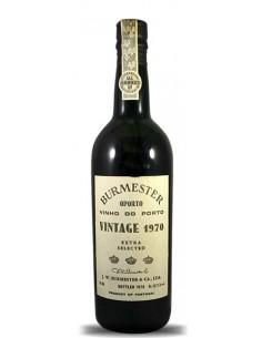 Burmester Vintage 1970 - Vinho do Porto