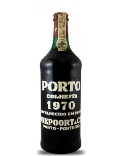 Niepoort Colheita 1970 - Vinho do Porto
