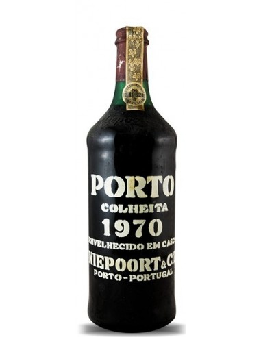 Niepoort Colheita 1970 - Port Wine