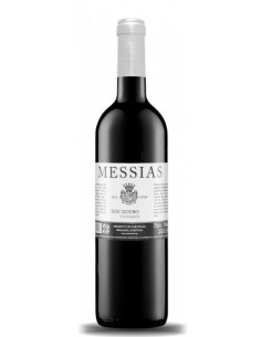 Messias Unoaked 2015 - Vinho Tinto